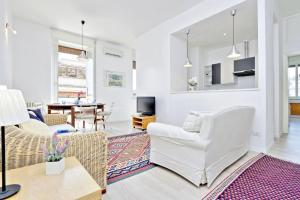 St. Peter Station Apartment Barzellotti, Appartamenti  Roma - big - 34