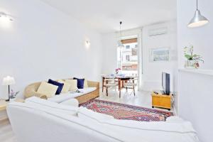 St. Peter Station Apartment Barzellotti, Appartamenti  Roma - big - 32