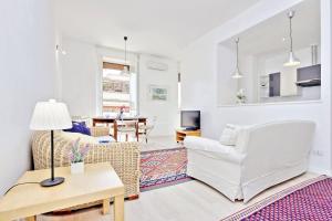 St. Peter Station Apartment Barzellotti, Appartamenti  Roma - big - 25