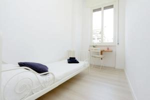 St. Peter Station Apartment Barzellotti, Appartamenti  Roma - big - 17