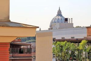 St. Peter Station Apartment Barzellotti, Appartamenti  Roma - big - 16