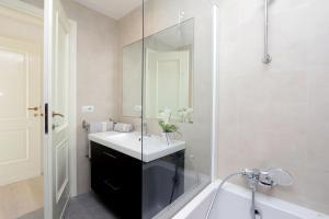 St. Peter Station Apartment Barzellotti, Appartamenti  Roma - big - 8
