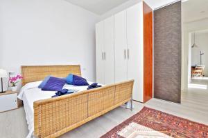 St. Peter Station Apartment Barzellotti, Appartamenti  Roma - big - 19