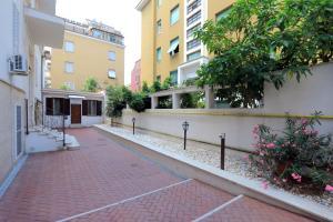 St. Peter Station Apartment Barzellotti, Appartamenti  Roma - big - 26