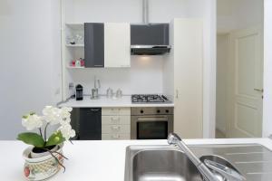 St. Peter Station Apartment Barzellotti, Appartamenti  Roma - big - 20