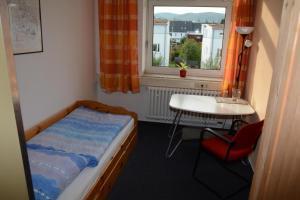 Genius Hotel und Hostel