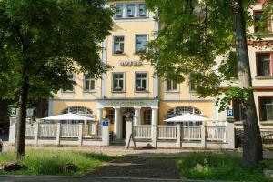 obrázek - Hotel Alt-Weimar