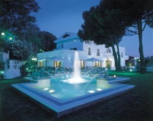 Domus Caesari, Hotels  Marino - big - 55