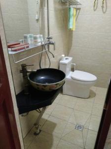 Jinyuan Guest Inn