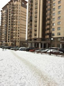 Apartments on Odintsovo