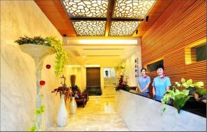 Gongbei Runzhu Hotel