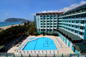 Аланья - Ananas Hotel