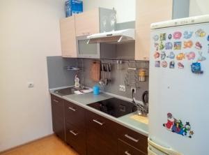 Apartment on Kutuzova 36