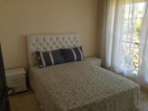 Maison Les beaux rivages, Vily  Dar Bouazza - big - 24