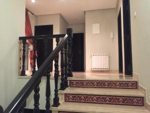 Maison Les beaux rivages, Vily  Dar Bouazza - big - 23