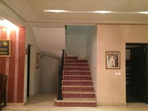 Maison Les beaux rivages, Vily  Dar Bouazza - big - 17