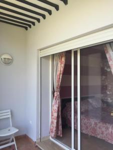 Maison Les beaux rivages, Vily  Dar Bouazza - big - 16