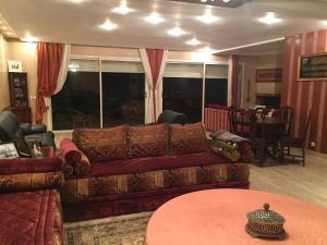 Maison Les beaux rivages, Vily  Dar Bouazza - big - 8