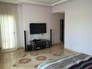 Maison Les beaux rivages, Vily  Dar Bouazza - big - 33