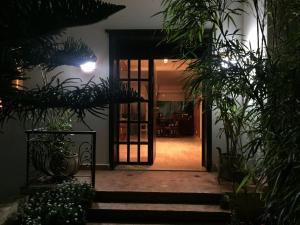 Maison Les beaux rivages, Vily  Dar Bouazza - big - 2