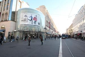 Le Voltaire - Centre Ville