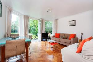 Veeve - Apartment in Hampstead