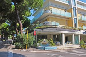Hotel Royal, Hotels  Misano Adriatico - big - 48