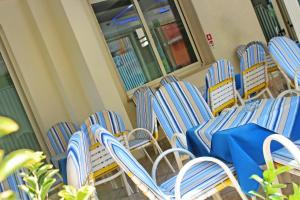 Hotel Royal, Hotels  Misano Adriatico - big - 52