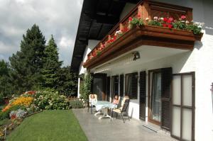 G�stehaus Pillinger - Privatzimmer