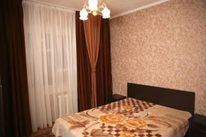 Апартаменты Apartment at Suyumbaev Street, Бишкек