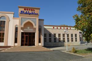 Hotel Shokhjakhon