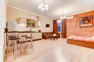 ABC78 Apartment Pushkinskaya 9
