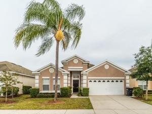 Windsor Palms Gold - 456 Holiday Home, Case vacanze  Kissimmee - big - 1