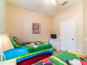 Windsor Palms Gold - 456 Holiday Home, Case vacanze  Kissimmee - big - 14