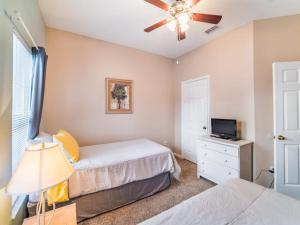 Windsor Palms Gold - 456 Holiday Home, Case vacanze  Kissimmee - big - 12