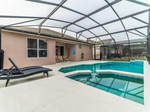 Windsor Palms Gold - 456 Holiday Home, Case vacanze  Kissimmee - big - 10