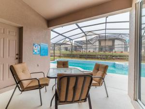 Windsor Palms Gold - 456 Holiday Home, Holiday homes  Kissimmee - big - 9
