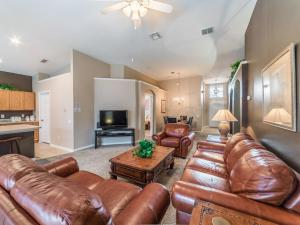 Windsor Palms Gold - 456 Holiday Home, Case vacanze  Kissimmee - big - 26