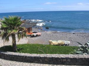 Caleta Interian Playa