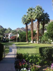 Mountain Cove Private Condo, Apartmány  Indian Wells - big - 15