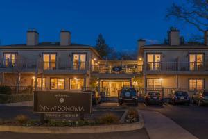Inn at Sonoma, A Four Sisters Inn