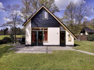 One-Bedroom Villa Vierpersoons Vakantiehuis 2