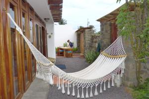 Hotel Galapagos House