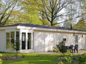 Two-Bedroom Villa Droompark Maasduinen 1
