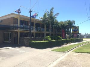 Abel Tasman Waterfront Motel