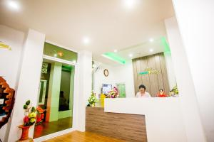 Una foto de Namthip Residence