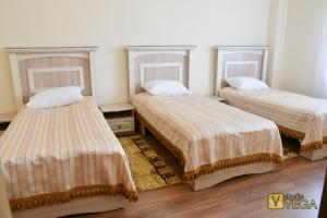 Отель Dostyk Luxe - фото 21