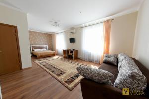 Отель Dostyk Luxe - фото 17