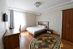 Отель Dostyk Luxe - фото 19