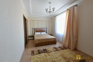 Отель Dostyk Luxe - фото 14